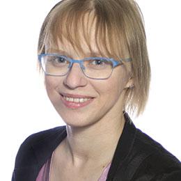 Agnieszka Płonka